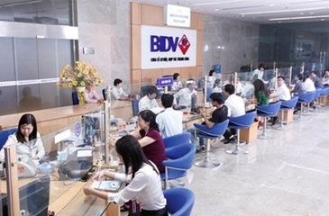 Ngân hàng BIDV giải ngân cho vay dự án Thanh Hà - Mường Thanh Cienco 5