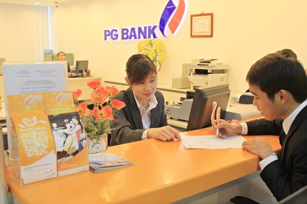 Ngân hàng PGBANK ký kết giải ngân cho khách hàng mua căn hộ PentHouse Thanh Hà Mường Thanh