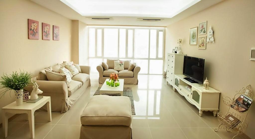 Sự hoàn hảo trong thiết kế Biệt Thự Thanh Hà Cienco 5